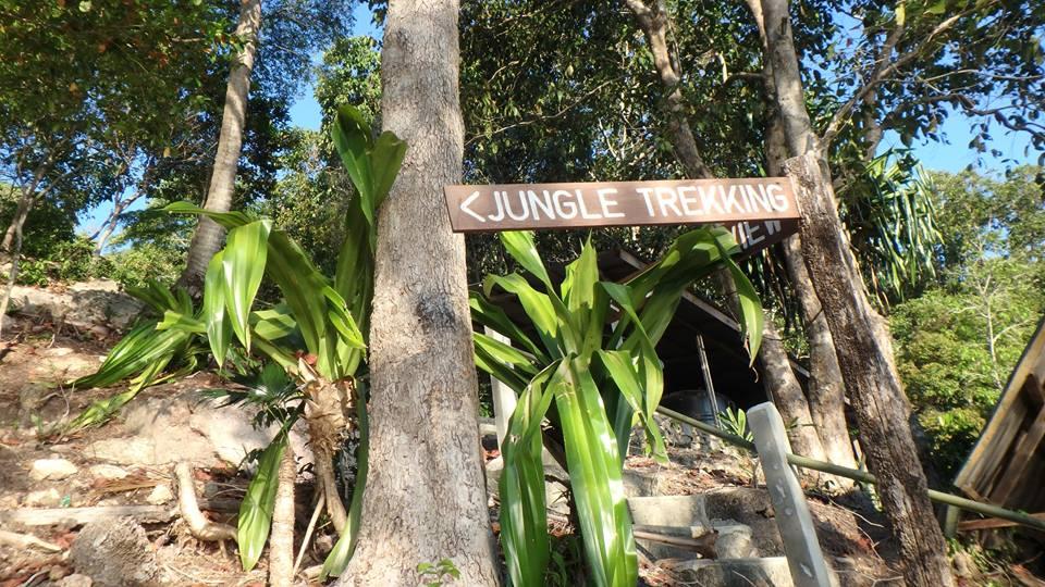 YUKEE与世无争的小岛Pulau Rawa8