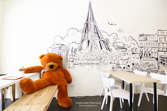 Teddy Bear5