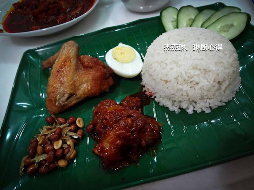 nasi lemak (11)