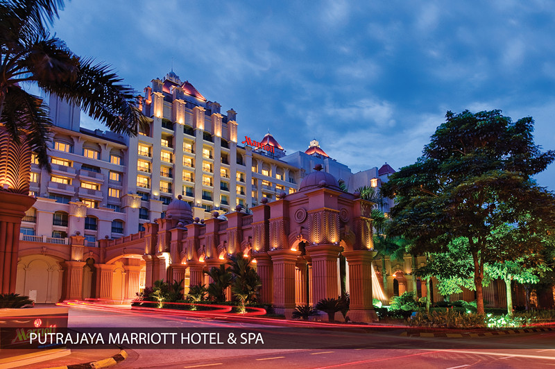 PUTRAJAYA MARRIOTT HOTEL & SPA-01_副本