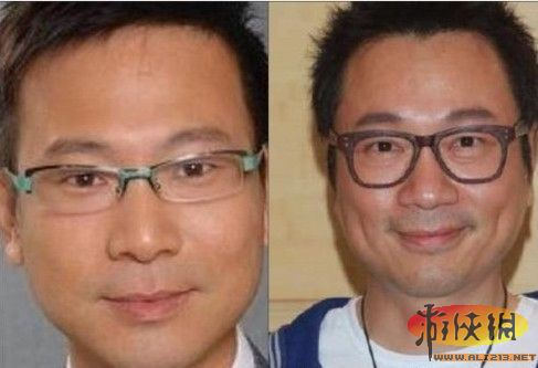 tvb similar face1