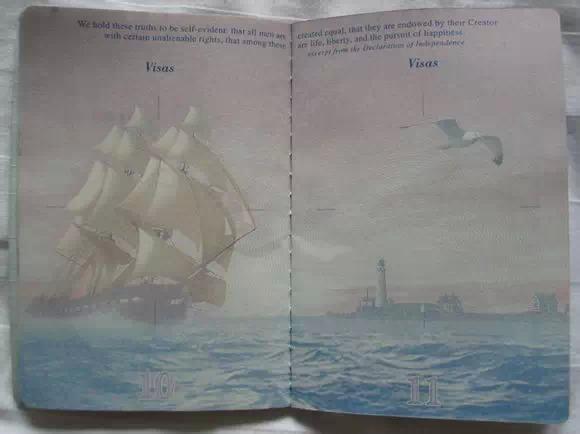 世界护照10