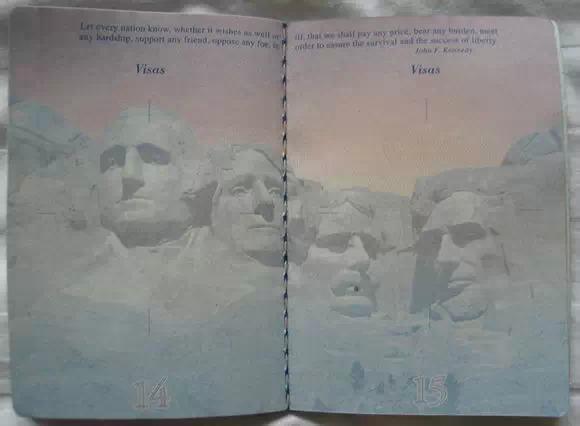 世界护照12