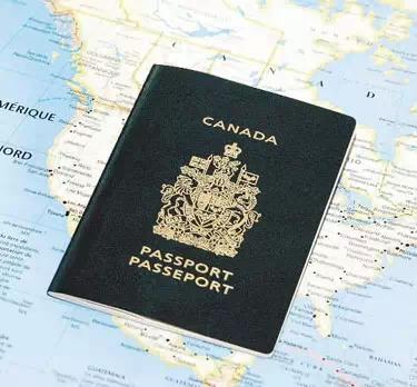 世界护照20
