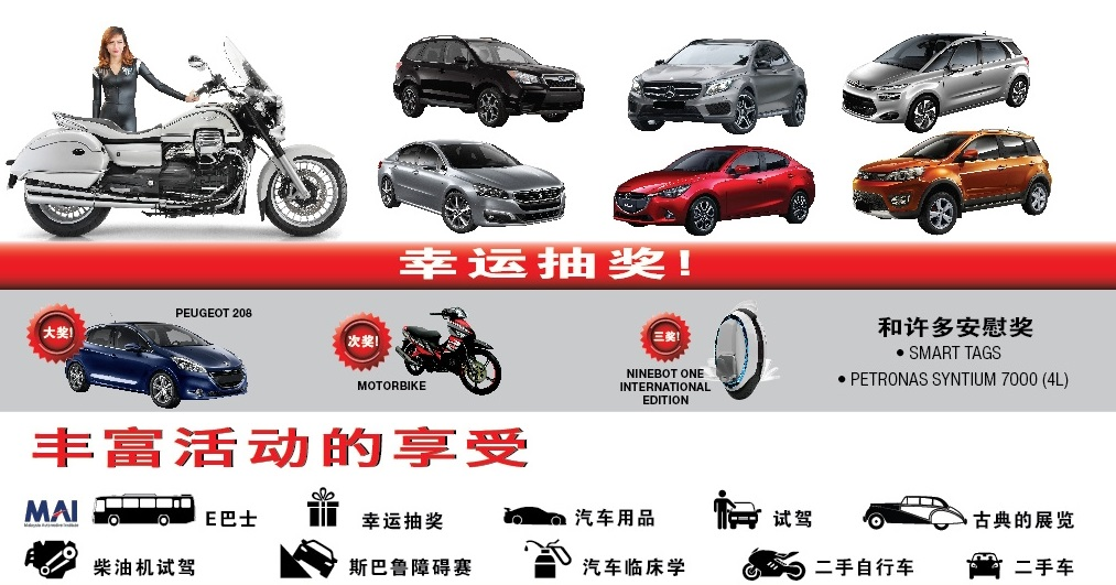 Chinese auto show ad2