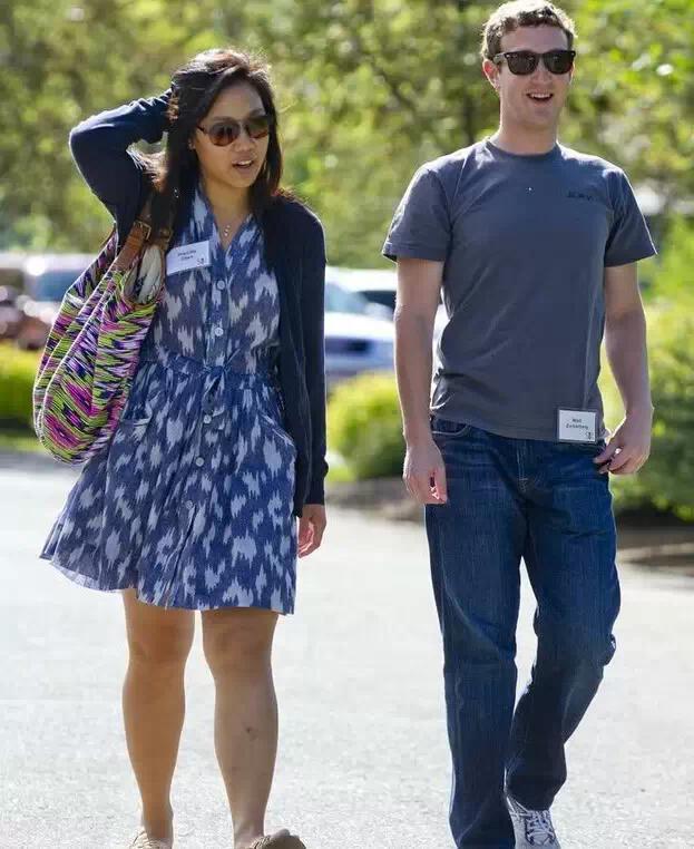 Mark Zuckerberg wife (3)