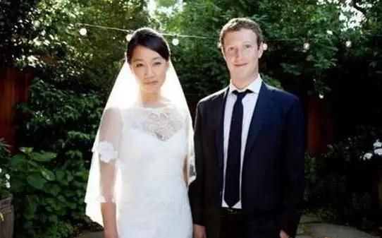 Mark Zuckerberg wife (13)
