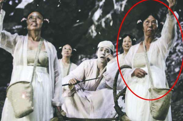 Stephen Chow movies (10)