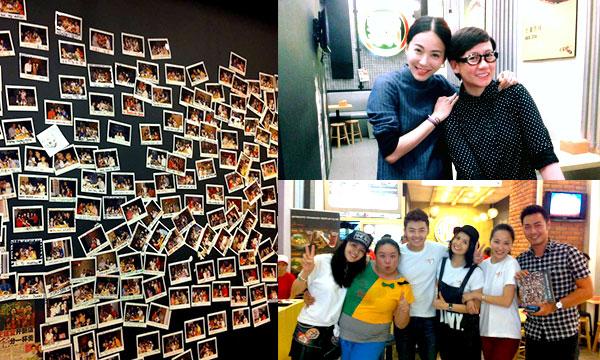 【走!一起去撞「星」!!】KL 13大那些明星常出沒的餐廳!!吃飯也能遇到偶像?!實在太幸福了~