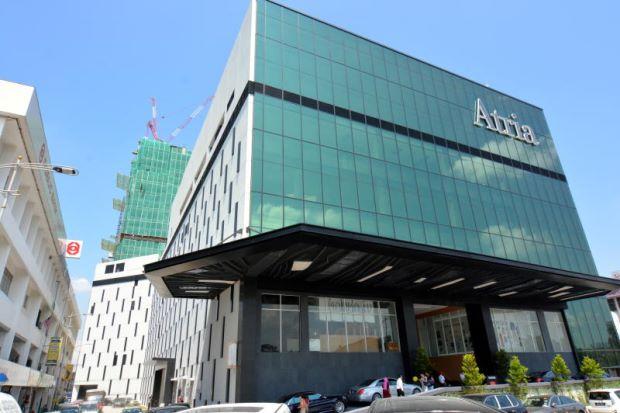 Atria Shopping Gallery