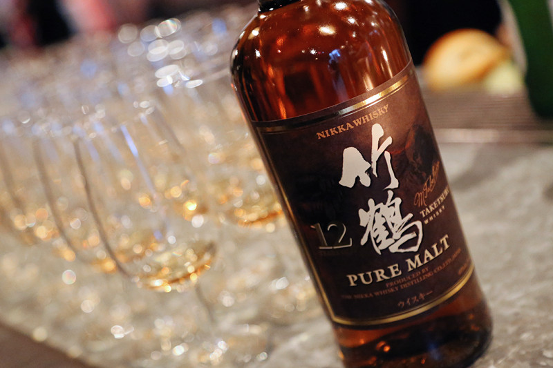 Taketsuru 12 Year Pure Malt jsjs1