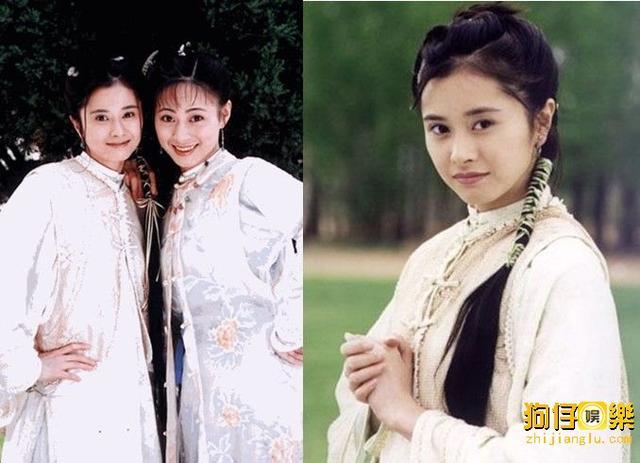 【還記得她?昔日TVB里最美的尼姑!】也是陳浩明最愛的妹妹!沒想到退出TVB后,現在竟然變成這樣了!