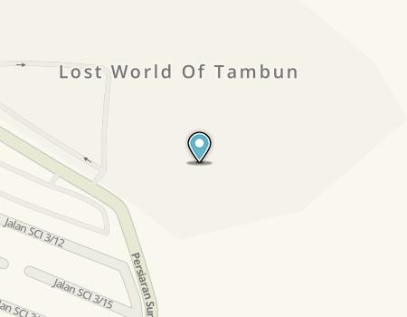 tambunlostworld