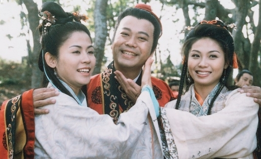 1999年与欧阳震华、宣萱主演剧集《洗冤录》,饰演女一號女捕快聂风。