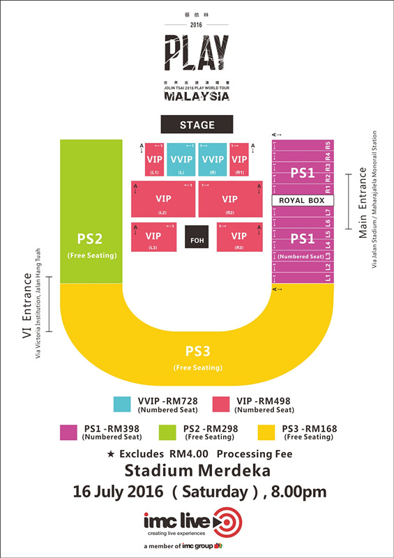 Jolin Seating Plan js1