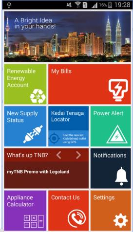 TNB App